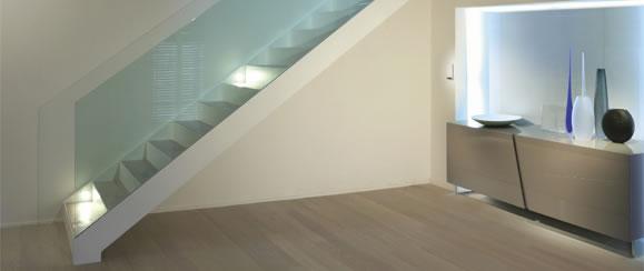 Duelle scale scale interne opere d 39 arte che cambiano il for Duelle scale