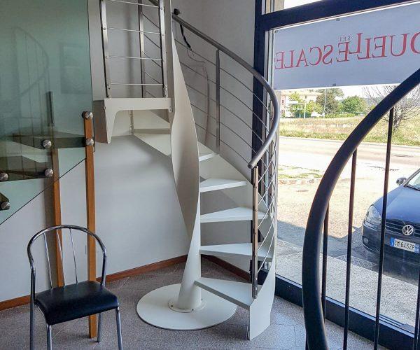 Duelle Scale showroom di Modena