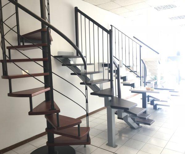 scale brescia duelle scale negozio