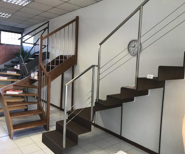 duelle scale negozio